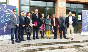 Gutiérrez reivindica el papel de la mujer en la XIII Olimpiada Española de Biología