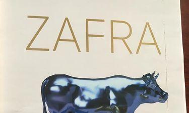 El cartel de Lola Zoido  anunciará la Feria Internacional Ganadera de Zafra