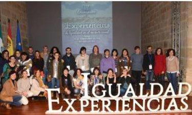 La Diputación de Cáceres trabaja en 40 proyectos de igualdad entre hombres y mujeres