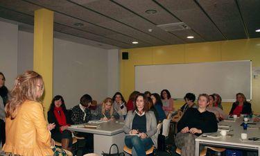 Destacada la importancia de crear redes entre mujeres en ámbito profesional y empresarial