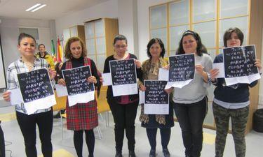 Nace en Aexpainba un grupo para defender derechos de las mujeres con inteligencia límite