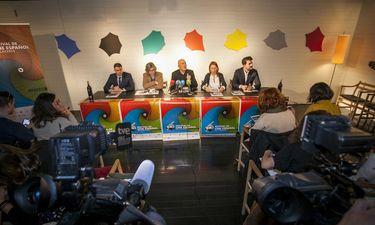 26 Festival de Cine Español de Cáceres une su voz a la lucha de la mujer por la igualdad