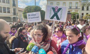 Plena Inclusión pide recursos para prevenir violencia género a mujeres con discapacidad