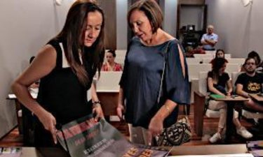 Festival Cine La Siberia Reyes Abades recibe 205 obras sobre la mujer y empoderamiento