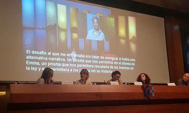 """Directora del IMEX aboga por """"interseccionalidad"""" en diseño de políticas públicas"""