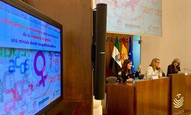 Gil Rosiña resalta importancia de educar en igualdad para erradicar violencia de género