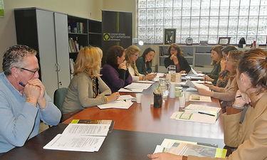 El número de mujeres en consejos rectores de cooperativas aumenta un 19% en el último año