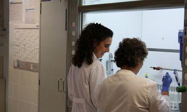"""CICYTEX se une al Día Internacional de la Mujer y la Niña en la Ciencia"""""""