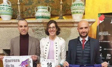 Arroyo de la Luz acogerá el 21 de marzo la Carrera de la Mujer