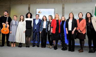 Extremadura será más y mejor si se continúa labor para las mujeres por la igualdad