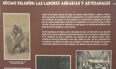 La exposición 'La vida a destajo: Eslabones en la historia de la mujer' llega a Mérida