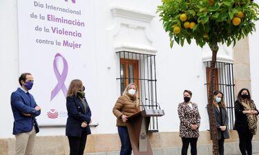 Asamblea de Extremadura rechaza todas las formas de violencia contra las mujeres