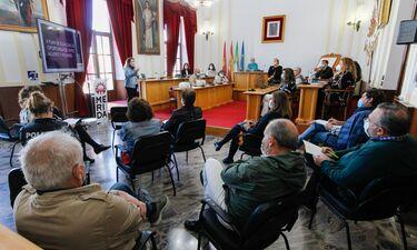 Ayuntamiento Mérida destina más de 370.000 euros al año en políticas de igualdad de género