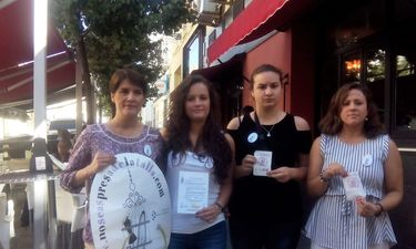 La Federaci�n de Mujeres J�venes de Extremadura promueve la diversidad de cuerpos con su campa�a �No seas PRESA de la talla, 365 d�as�