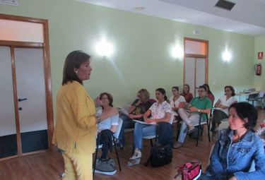 Trabajadores del ámbito sanitario extremeño se forman en detección casos violencia género