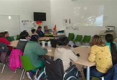 500 personas reciben formación para prevenir violencia de género