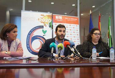 Extremadura cuenta con una guía contra trata mujeres y consumo prostitución,
