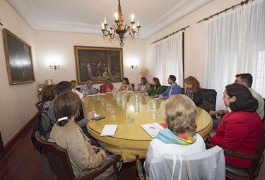 La Diputación de Cáceres constituye la nueva Comisión de Igualdad
