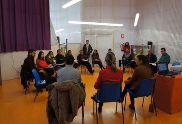 Personal de centros del IJEx recibirán formación para prevenir la violencia sexual