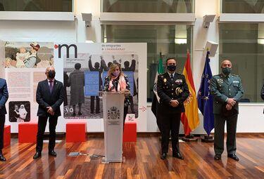 García Seco ratifica el firme compromiso del Gobierno con la igualdad efectiva