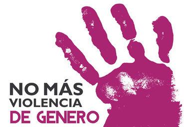 La Plataforma de Mujeres por la Igualdad de Cáceres convoca un minuto de silencio en repulsa de la violencia de género