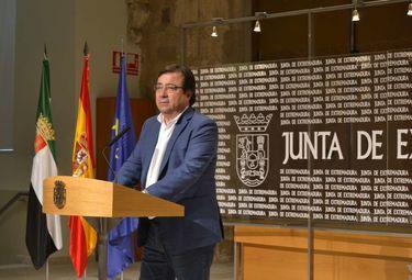 El Ayuntamiento de Moraleja, Acetre y los Voluntarios de Protecci�n Civil, entre las Medallas de Extremadura 2016