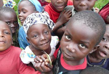 Unicef promoverá la educación de 1.250 niñas y adolescentes en riesgo en Ruanda