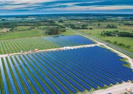 Sometida a informacin pblica cuatro nuevos proyectos de instalaciones fotovoltaicas