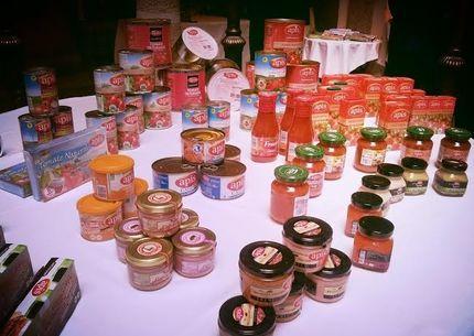 Apis apuesta por la sostenibilidad en sus cultivos de tomate