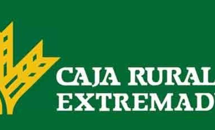 Caja rural de extremadura nombra director general a jos for Caja rural de navarra oficinas vitoria
