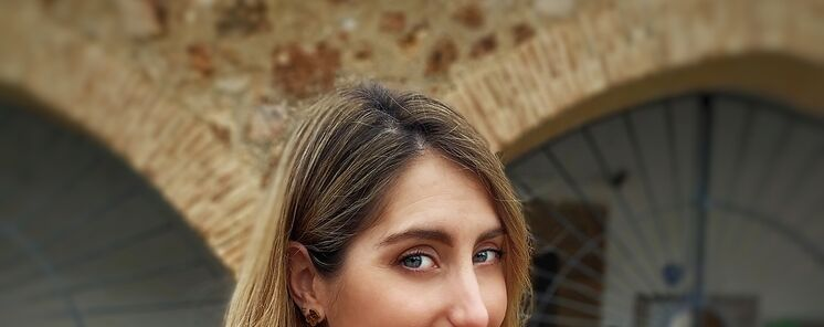 Beatriz Maestro la escritora extremea que triunfa en EEUU nmero uno en Amazon