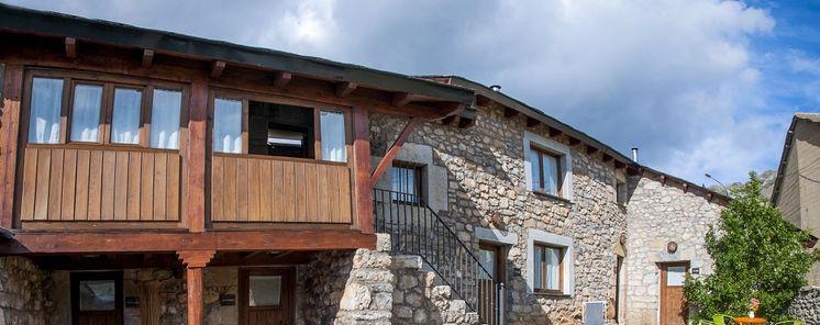 El turismo rural alcanza en Extremadura el 47 de ocupacin