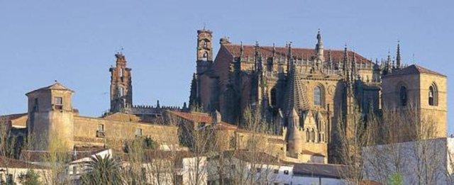 En plasencia las jornadas nacionales de patrimonio for Oficina turismo plasencia