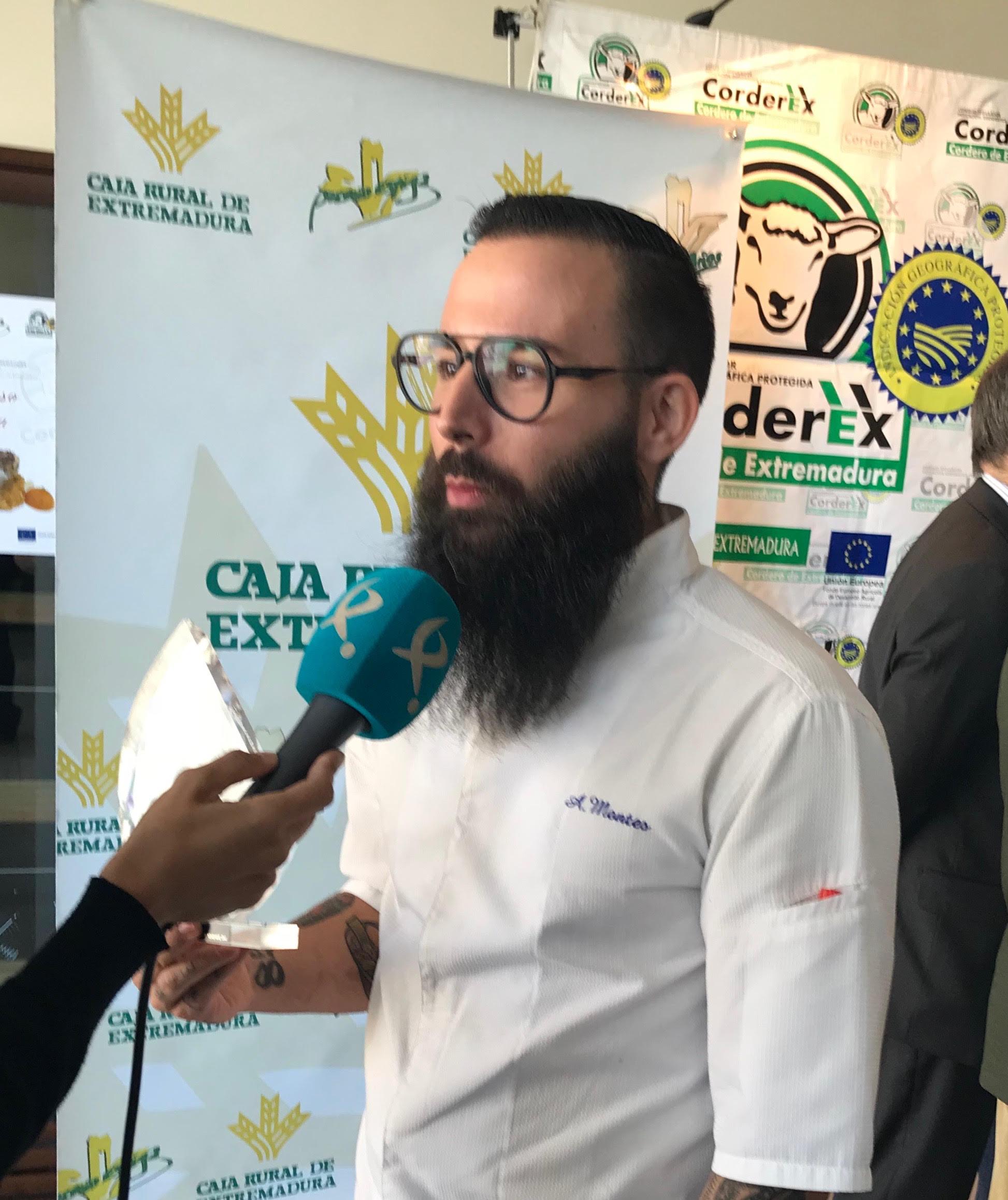 Corderex Caja Rural Premio Espiga
