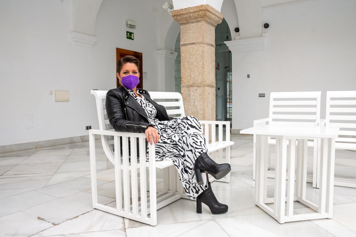 Soraya Vega Prieto