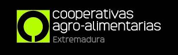 logotipo cooperativas agroalimentarias extremadura