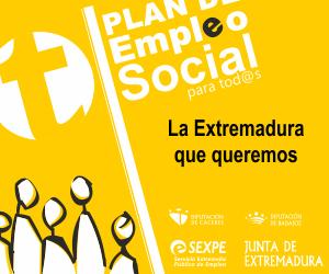 plan empleo social