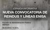 Emprendedores y empresarios extremeos conocern la nueva convocatoria de Reindus y Lneas Enisa 2015 sobre apoyo financiero
