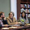 Consejera Cultura e Igualdad colaborar con Asociacin de Escritores