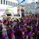 La Carrera de la Mujer de Arroyo de la Luz  tendr lugar el 21 de abril