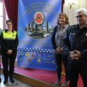 Mrida alberga este fin de semana el IV Encuentro de Mujeres Policas Locales