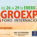 Garca Bernal en la mesa redonda El papel de la mujer en el sector agro de Agroexpo