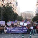 Asociacin Mujeres Progresistas Badajoz no convocar ninguna manifestacin por el 8M