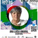 Escuela de Letras de Extremadura organiza encuentro con la poeta Ana Luisa Amaral