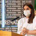 Luz verde a la nueva composicin de la Comisin Jurdica de Extremadura