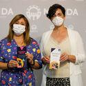 La delegacin de Igualdad de Gnero de Mrida edita un folleto sobre Violencia Sexual
