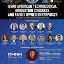 Espaa presente en Congreso Iberoamericano de Innovacin Tecnolgica y Empresas familiares