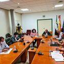 Junta avanza en concertacin social Estrategia ante Reto Demogrfico y Territorial