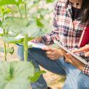 Gobierno incentiva igualdad de mujeres en explotaciones agrarias de titularidad compartida