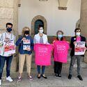 Marcha Rosa y Carrera de la Mujer para concienciar sobre cncer de mama en Cceres